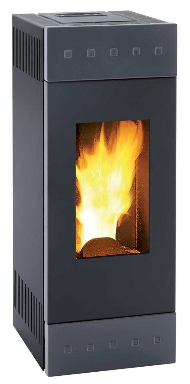 LILIUM – HF – 15 kW – gris