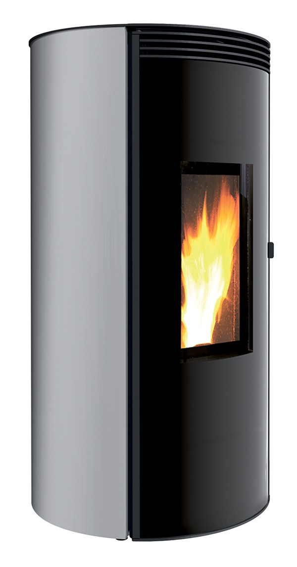 LORIA – IAC 9 kW